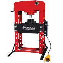 SODISE - Presse manuelle et pneumatique DRAKKAR 75 T - 10560