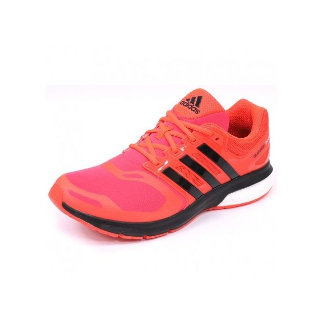 Adidas originals Chaussures Questar Boost Tf Rouge Running
