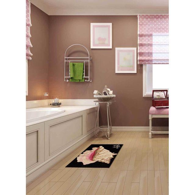 tapis 100 noir. Black Bedroom Furniture Sets. Home Design Ideas
