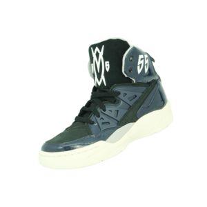 adidas Originals MUTOMBO Chaussures Mode Sneakers Homme Bleu Noir JYFhUvM6iq