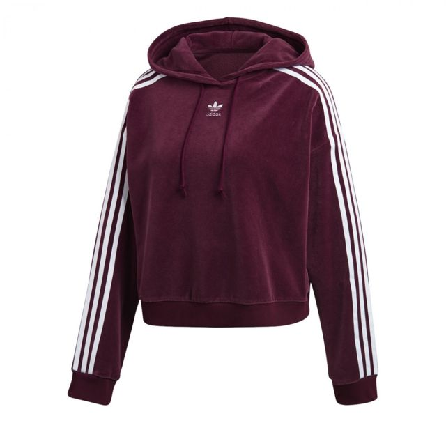 Adidas originals Sweat Cropped Hoodie Ref. Dh3115