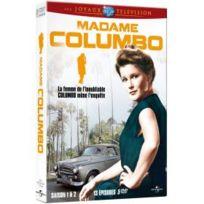 Elephant Films - Madame Columbo - Saisons 1 & 2