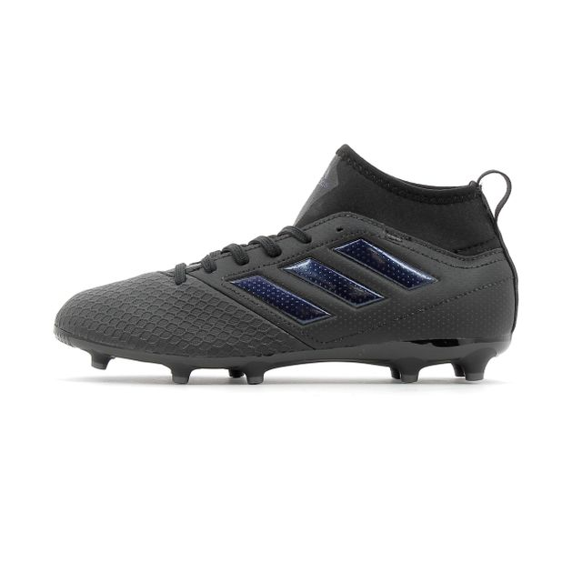 17 Performance 3 Fg Ace 34 Football De Adidas Noir Chaussures xUXZfqfP