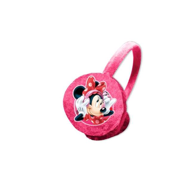 qualité-supérieure Chaussures de skate magasins populaires Cache oreilles pour enfant - Minnie - Rose - pas cher Achat ...