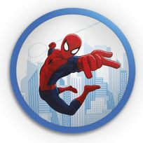 Philips Marvel - Philips - Applique Spider-man Led D24 cm - Bleu