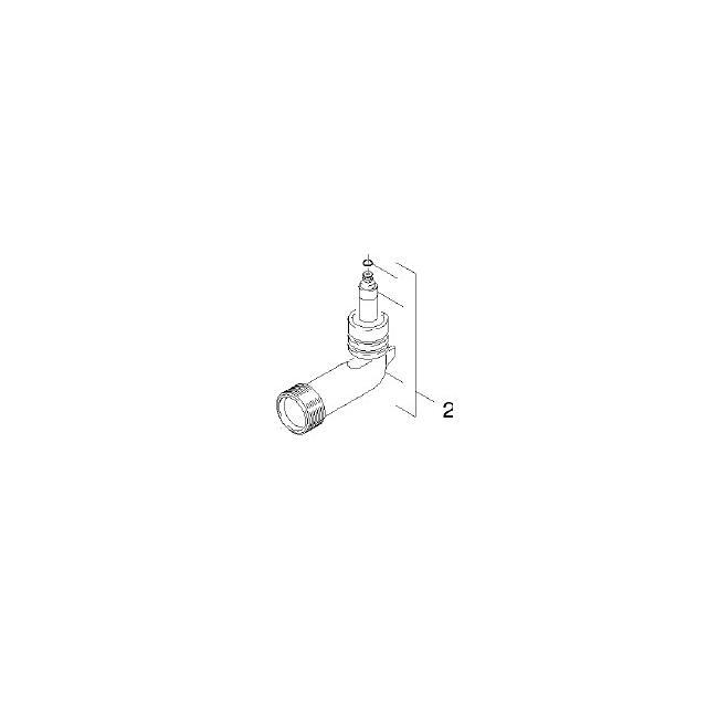runnerequipment Verrou de coupleur antivol Ajustable avec Serrure de s/écurit/é Universelle pour remorque avec Barre en Acier Robuste /à 2 cl/és de Conception