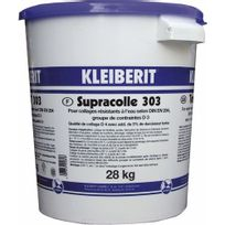 Kleiberit - Colle à bois vinylique Supracolle 303 - 28kg