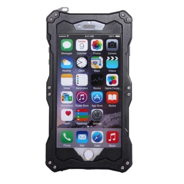 test coque antichoc iphone 6
