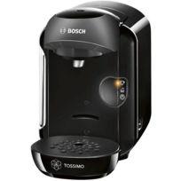 Bosch - Cafetière à dosettes Vivy TAS1252
