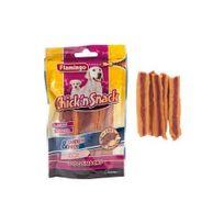 Karlie Flamingo - Snack au Poulet et Canard pour chien