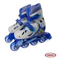 D'arpeje Outdoor - Avengers Rollers In Line Taille 30-33
