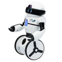 WOWWEE - Robot Connecté MIP Blanc