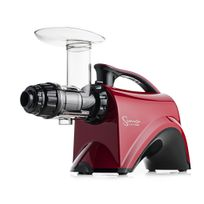 Omega - Sana By 606 Rouge - Extracteur De Jus Horizontal