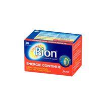 Bion - Energie Continue 30 comprimés