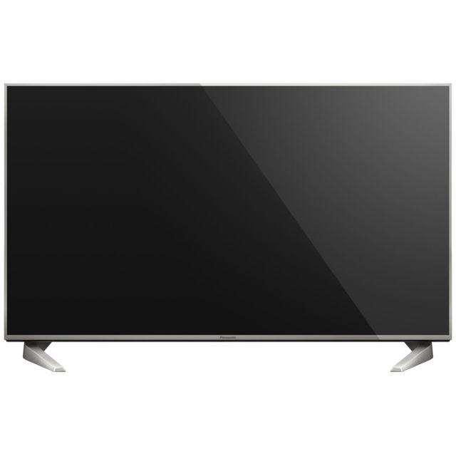 panasonic televiseur led 50 pouces led uhd 4k wifi pas cher achat vente tv led de 50. Black Bedroom Furniture Sets. Home Design Ideas