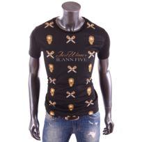 Damon - homme - T-shirt manches courtes Just Winner