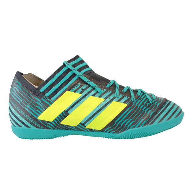 Adidas - Nemeziz Tango 17.3 Indoor Bleu