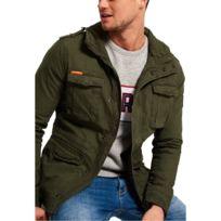 Homme Achat Mode Militaire Veste Pas Uq0x6pnwE