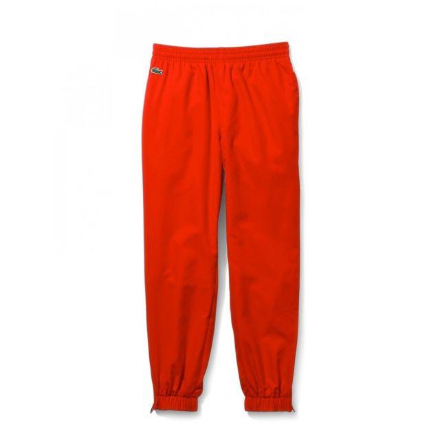 Lacoste Pantalon Cher 00f8m De Pas Survêtement Xj123t Junior D2IEH9