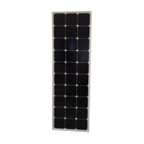 Jiawei - Panneau photovoltaïque back contact 85 Wc