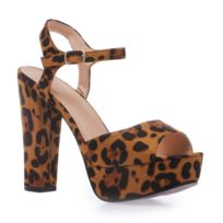 a8a5b7cef497c sandales talons de 14 cm - Achat sandales talons de 14 cm pas cher ...