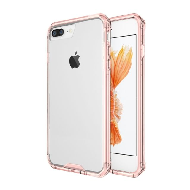 coque iphone 8 plus anti choc tpu