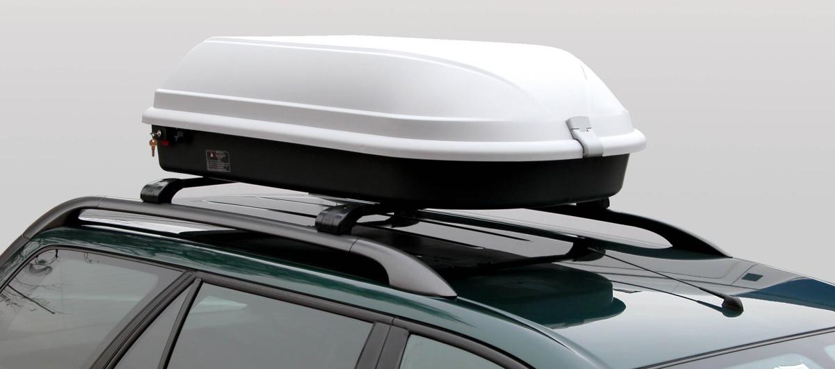 Coffre de toit Cam Classic 320L C320-CCSA