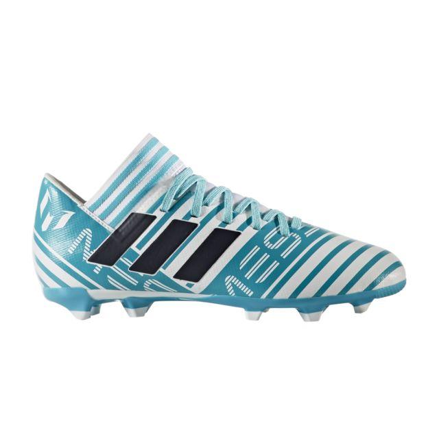 Adidas performance Chaussures football Adidas Nemeziz 17.3