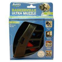 Cie Animals - Muselière Baskerville Ultra Muzzle - Taille 5