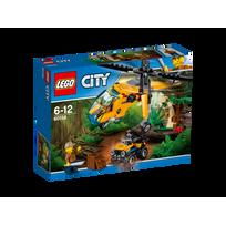 Transporteur Le Vn80ownym D'hélicoptère Cher Lego 60183 Achat City Pas N8OwkPn0X