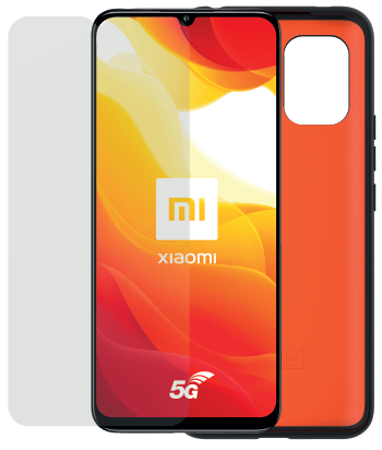 Pack Protection 360° TPU pour Xiaomi Mi 10 Lite