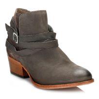 Hudson - Womens Smoke Horrigan Boots