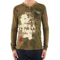 Just Cavalli - T-shirt Yo2715