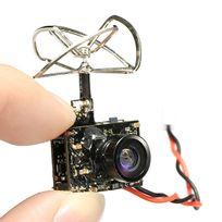 EACHINE - TX03 Super Mini Camera FPV 25mW/50mW/200mW AIO 5.8G 72CH VTX 600TVL 1/3 Cmos NTSC