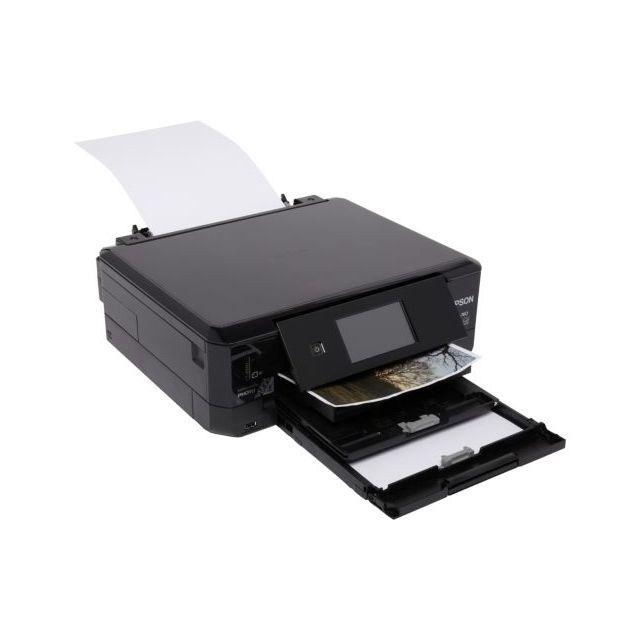 EPSON Imprimante multifonction jet d'encre XP 760
