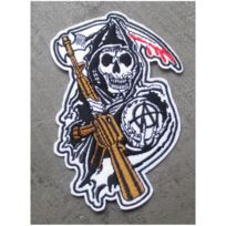 Patch Pas Sons Cher Achat Anarchy Of 1nfpr0O1