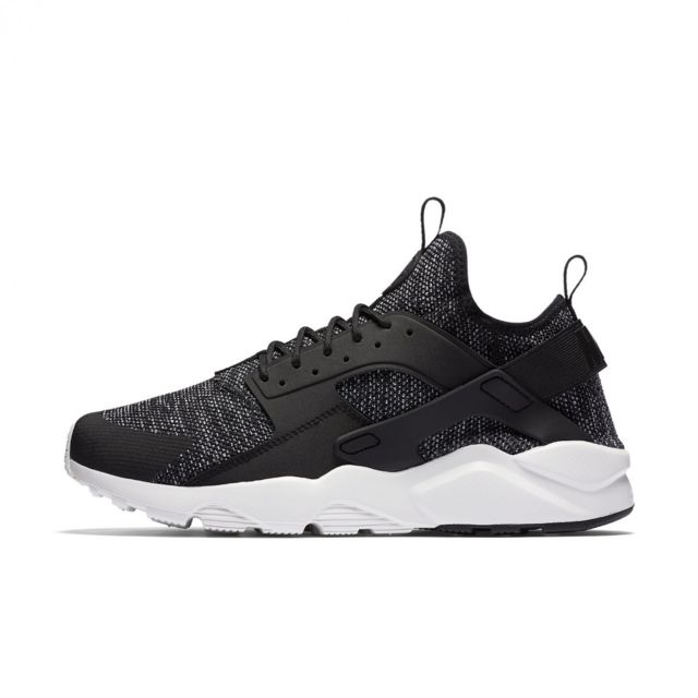 Nike - Huarache Run Ultra 833147-003 - Baskets - Noir DzBapvzgo