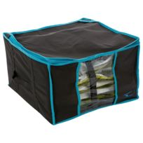 Bag'N Store - Sac Compresseur d'air et housse - Taille S
