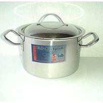 Baumalu - 340625 Professionnelle Marmite + Couvercle 3.5 L Diamètre: 20 cm
