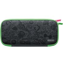NINTENDO - Switch Pochette Splatoon 2