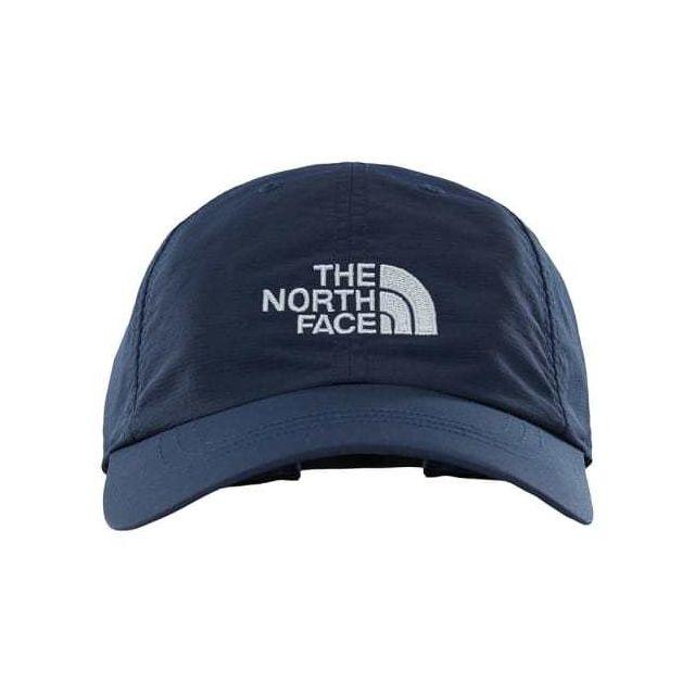The north face Casquette Horizon bleu marine blanc pas
