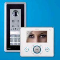 CAME - Kit portier video visio avec memoire d'images CK0008