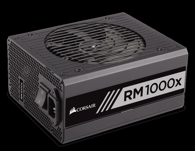 RM1000x 1000W