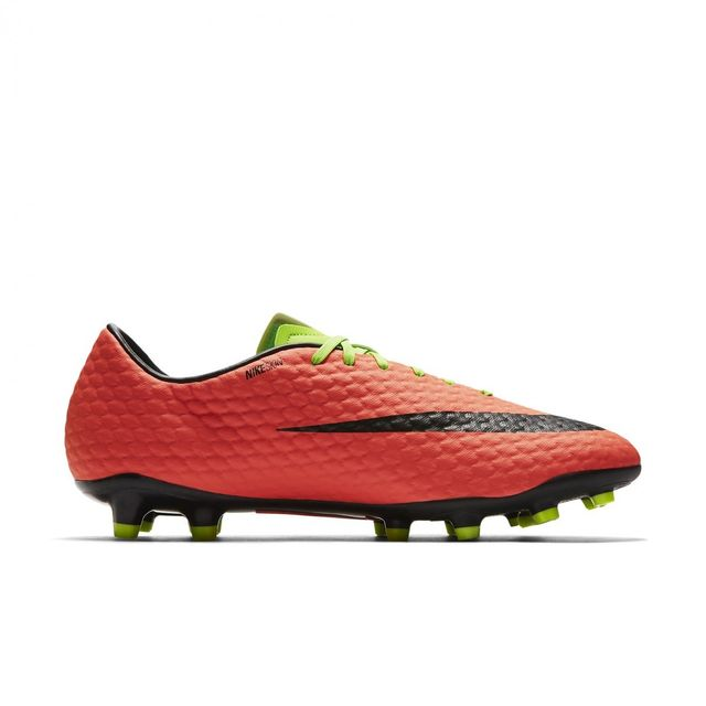 lowest price 22f1c e1f1a Nike - Chaussure de football Hypervenom Phelon 3 Fg - 852556-308