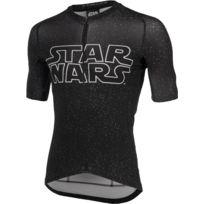 Bioracer - Spitfire Star Wars Logo - Maillot manches courtes Homme - noir