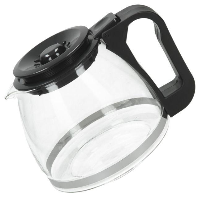 Wpro - Verseuse conique universelle 9 à 15 tasses - Cafetière, Expresso