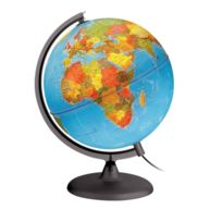 Kaptaia - Globe lumineux 30 cm