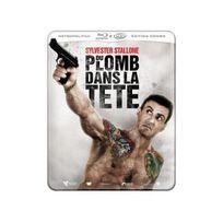 Metro - Du plomb dans la tête - Blu-Ray