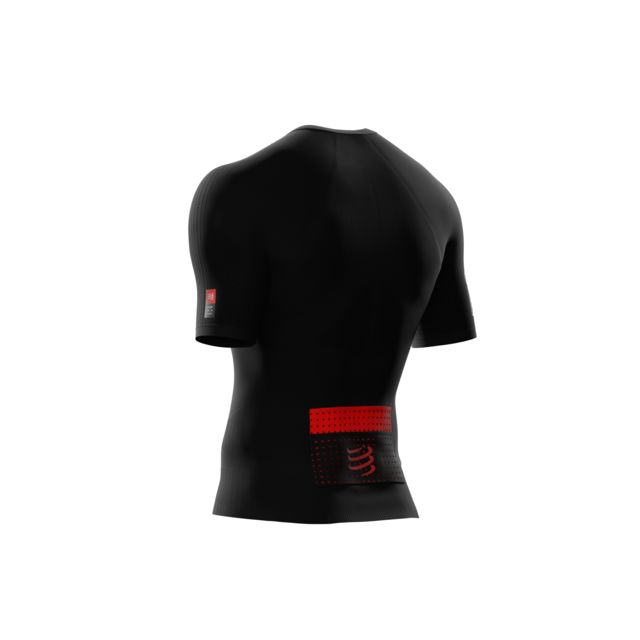 Compressport Maillot de compression Trail Postural