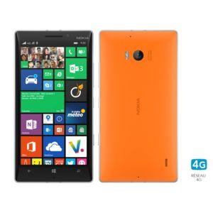 NOKIA - Lumia 930 orange